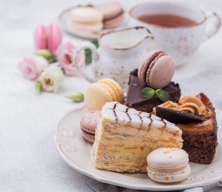 cake en thee